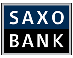 logo Saxo Bank