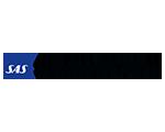 Logo Scandinavian Airlines