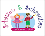 Logo Schatten en Schavuiten