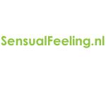 Logo sensualfeeling.nl