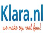Logo Sexshop Klara.nl