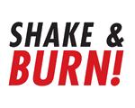 logo Shake & Burn
