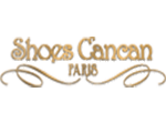 logo Shoes Cancan