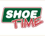 Logo Shoetime