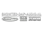 logo Showtec Dap Audio