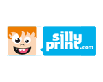 Logo Sillyprint.com
