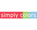 Logo Simply Colors