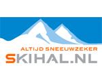 Logo Skihal.nl