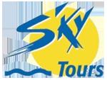 Logo Sky Tours