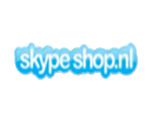 Logo Skype shop