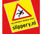logo Slippery