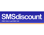 Logo SMS Discount