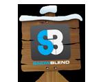 logo Snowblend