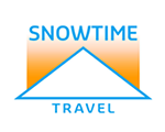 Logo Snowtime Travel