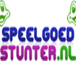 logo Speelgoedstunter.nl