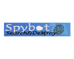 Logo Spybot Search & Destroy