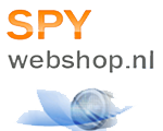 Logo Spywebshop