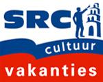 Logo SRC Cultuurvakanties