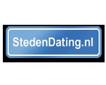Logo StedenDating.nl