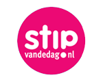logo StipvandeDag.nl