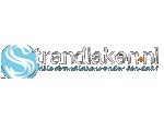 logo Strandlaken.nl