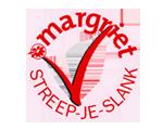 logo Streep Je Slank