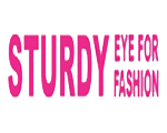 logo Sturdy Fashion Winkel