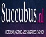 logo Succubus.nl
