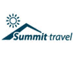 Logo Summit travel