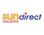 Logo Sun Direct