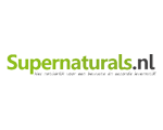 Logo Supernaturals.nl