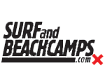 Logo SurfAndBeachCamps