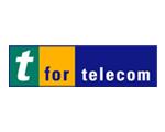 Logo T for Telecom