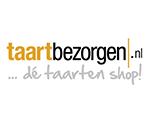 Logo Taartbezorgen.nl
