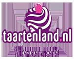 logo Taartenland.nl