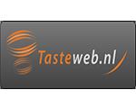 logo Tasteweb.nl