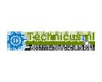 Logo Technicus.nl