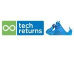 Logo Techreturns