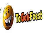 logo Tegekfeest