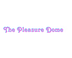 Logo The Pleasuredome