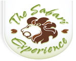 Logo The Safari Experience