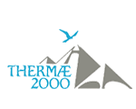 Logo Thermae 2000