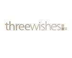 Logo Three Wishes