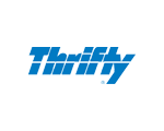logo Thrifty Autoverhuur
