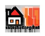 Logo Thuisbezorgd.nl