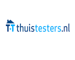 Logo Thuistesters.nl