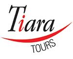 Logo Tiara Tours