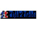 Logo Tips2Trade