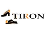 logo Tiron schoenen