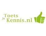 Logo ToetsJeKennis.nl